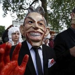 Relatório de John Chilcot foi condescendente com crimes de guerra de Tony Blair