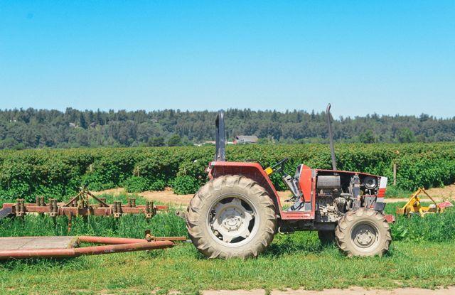 Biringer Farm Equipment