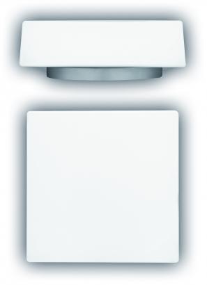 Aplique LED mural BOX