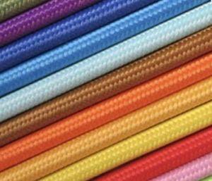 Cables de colores
