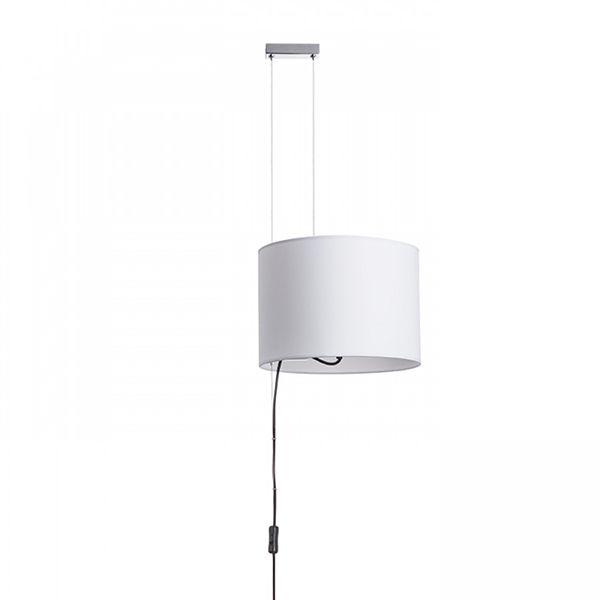 Lámpara decorativa suspendida