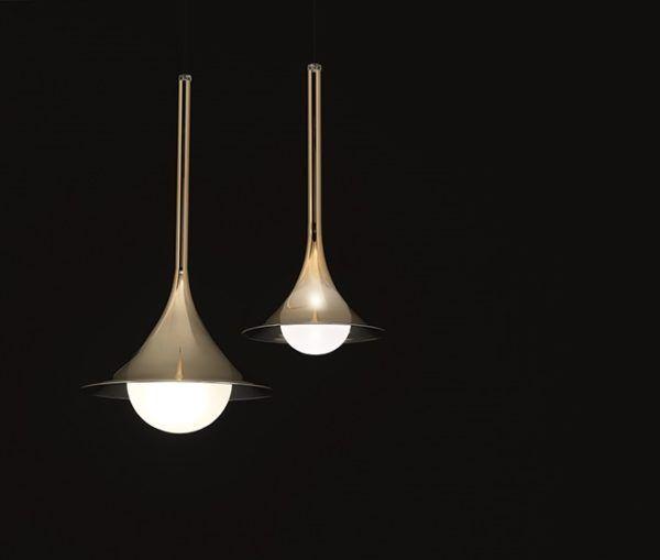 Lámpara colgante para iluminación decorativa