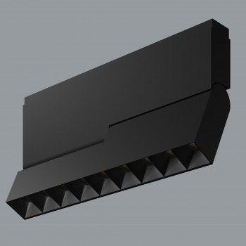 proyector led lineal de carril para iluminación focalizada