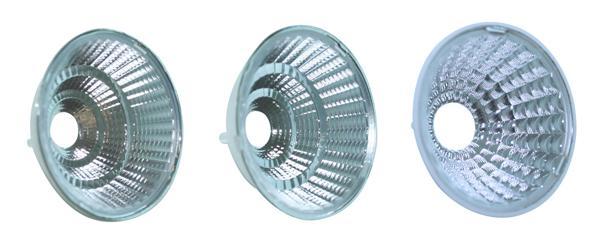 Opticas spot led cob LUXO 3