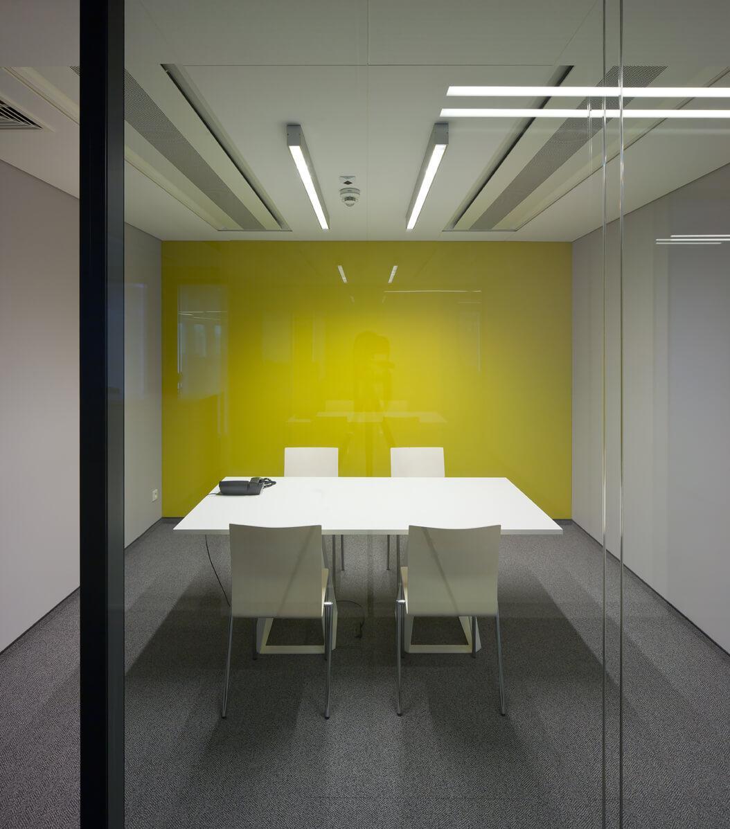 Lineal LED superficie modelo ProfiSlim2