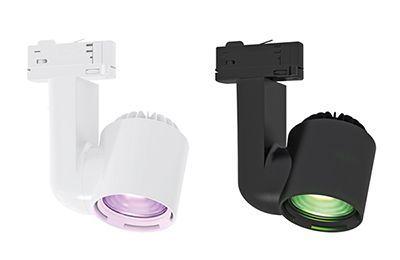 Proyector de Carril RGBW Jade Colour Flow