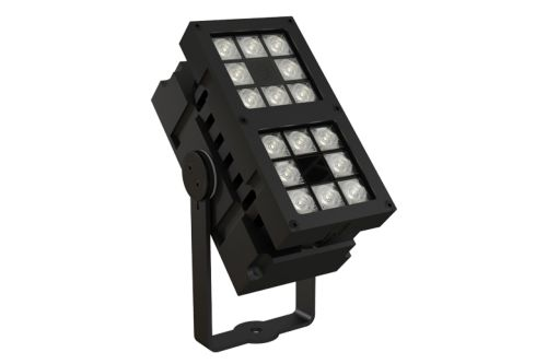 Proyector led exterior de gran formato revo xl