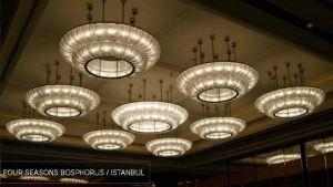 iluminación, diseño de iluminación a medida