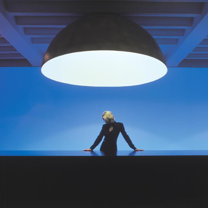 Lámpara LED de diseño Sphere large
