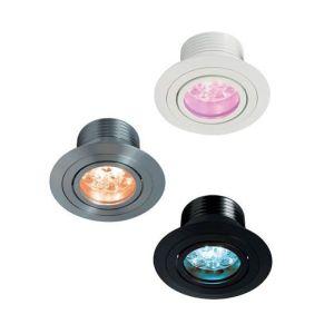 Spot LED RGB LUXO 3