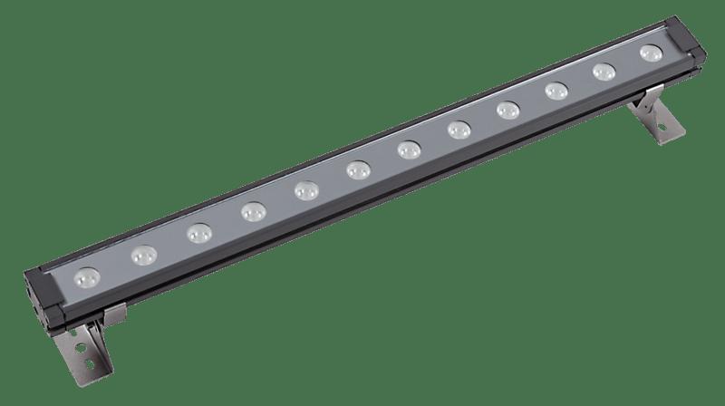 bañador lineal led RGB