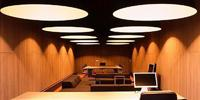 luces led oficinas