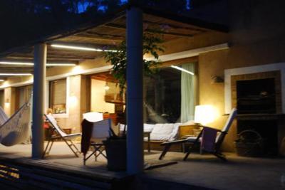 Iluminación LED exterior Ibiza