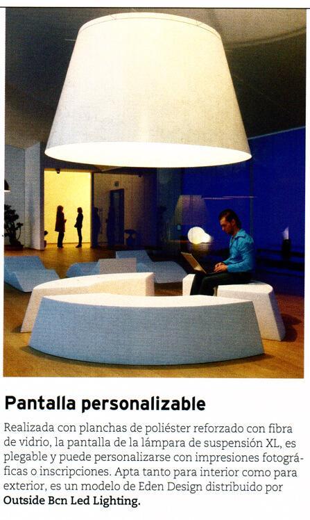 Nota de prensa XL LAMP