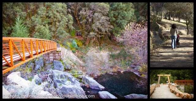 Deer Creek Tribute Trail, Nevada City