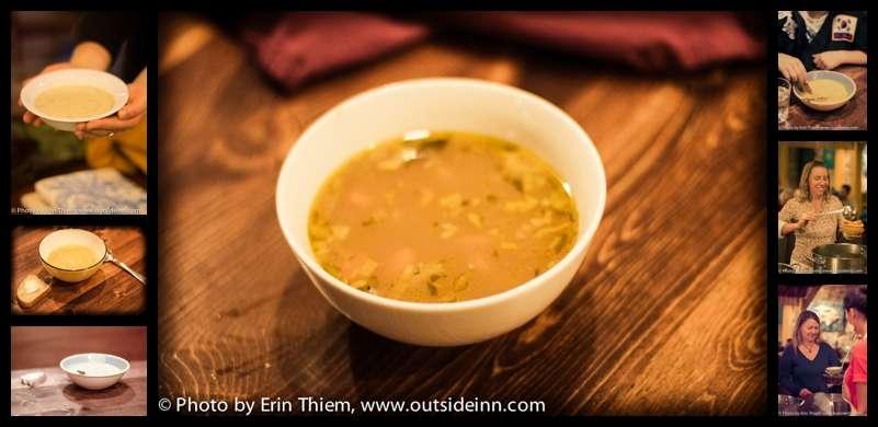 LLAN Soup Night