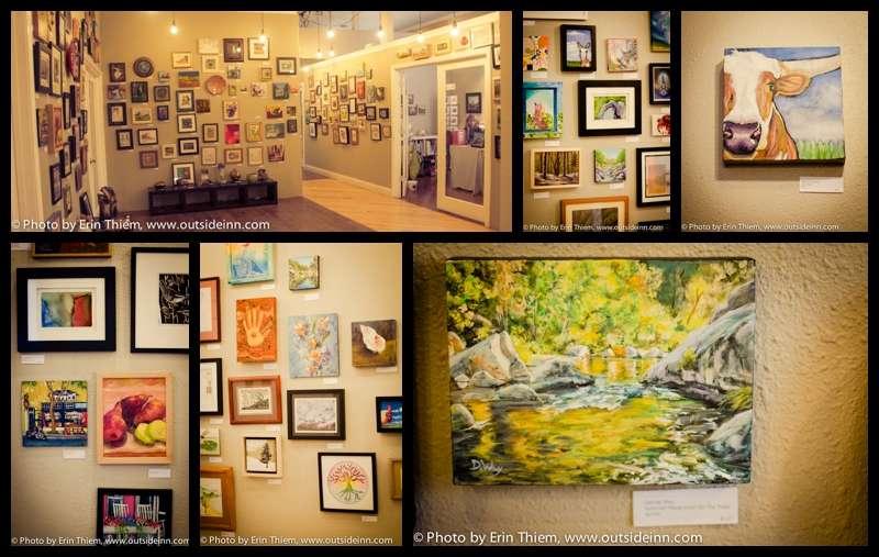 As If Artist Showcase, Grass Valley