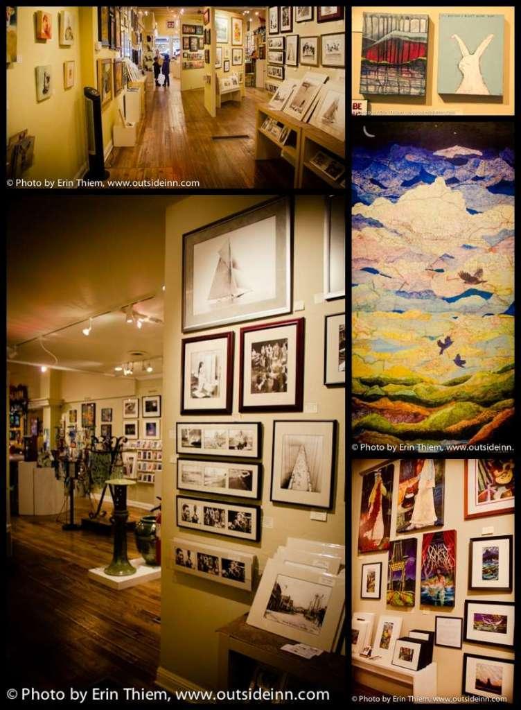 Art Works, Grass Valley