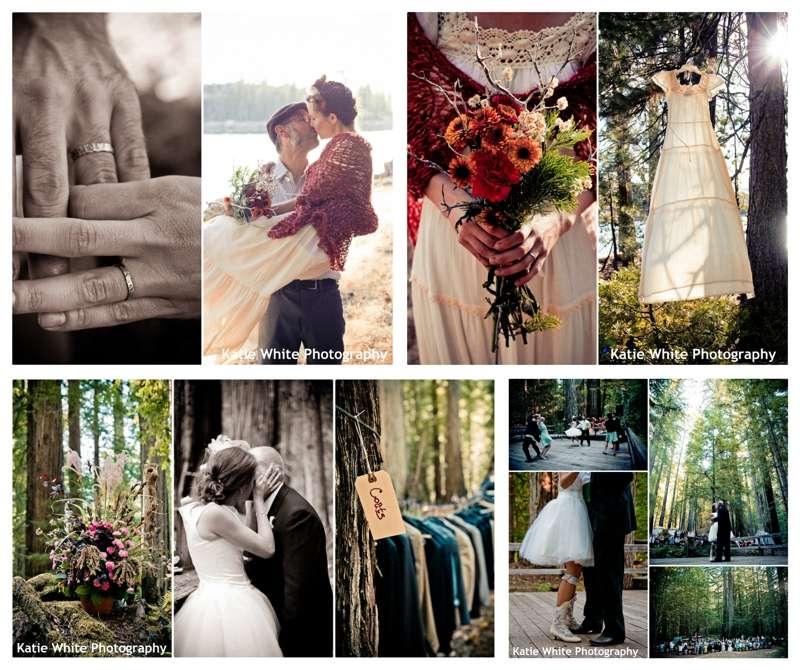 Nevada City Weddings Katie White Photography