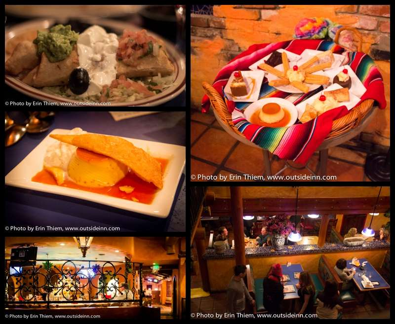 Mexican Food in Grass Valley, Dining Out, Maria's