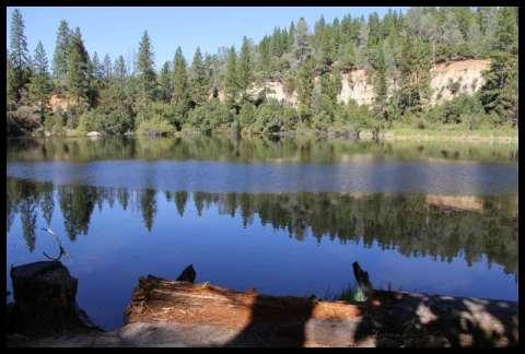 Nevada City's Hirschman Pond, Things to Do Nevada City