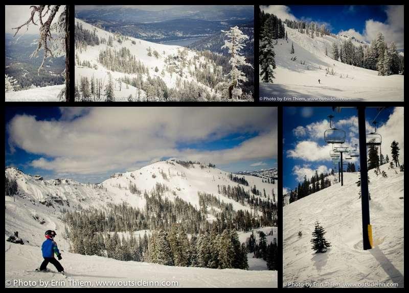 Things to Do in Nevada City: Skiing at Sugar Bowl