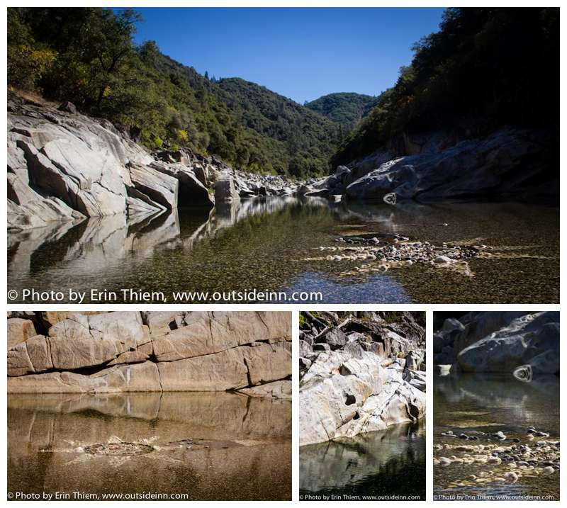 Family Friendly Outdoor Adventures, South Yuba River