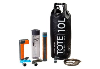 10 Best Backpacking Water Filters of 2020