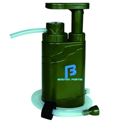 Boston Fortis Personal Portable Water Filter