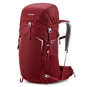 Gonex 55L Hiking Backpack Outdoor