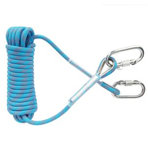 Liberry Outdoor Static Rock Climbing Rope