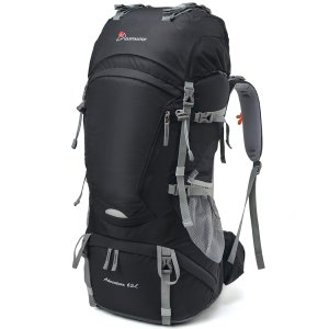 Mountaintop Internal Frame Backpack
