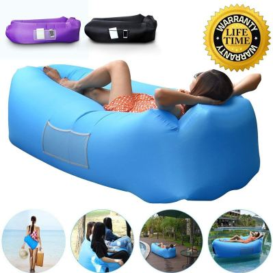 Anglink Outdoor Inflatable Lounger Couch