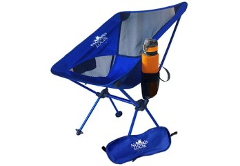10 Best Backpacking Chairs in 2020