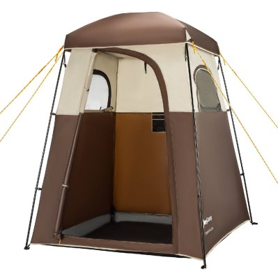 KingCamp Oversize Portable Shower Tent