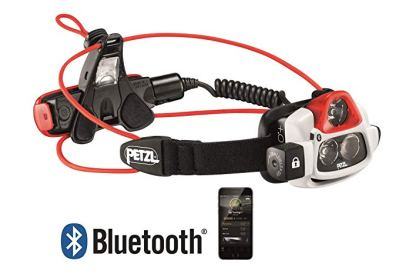Petzl Nao+ Performance Headlamp
