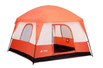 SEMOO Family Tent for Camping