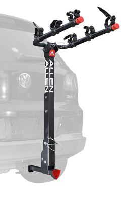 Allen Sports 3-Bike Hitch Racks