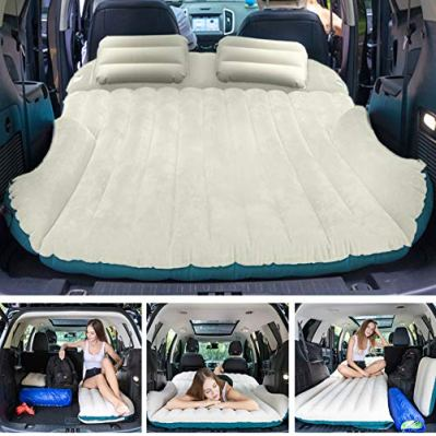 WEY&FLY SUV Air Mattress
