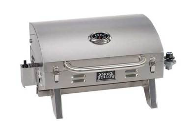 10 Best Portable Gas Grills for your Camping Trip in 2019