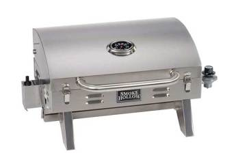 10 Best Portable Gas Grills for your Camping Trip in 2020