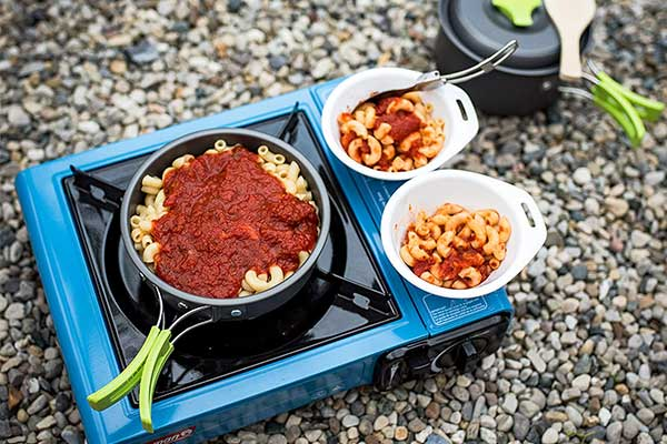 Best Camping Cookwares