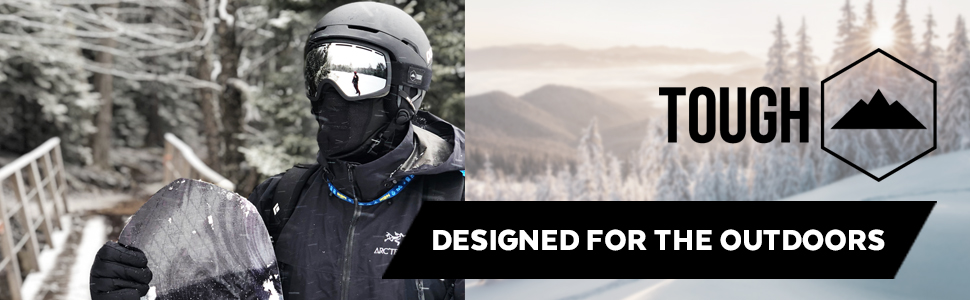Tough Headwear Balaclava Ski Mask Review