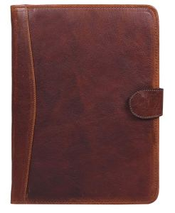 AARON Leather Goods Premium Portfolio