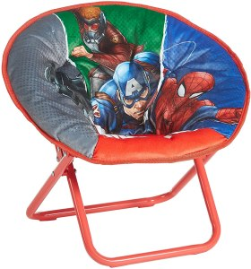 Avengers Toddler Saucer Chair