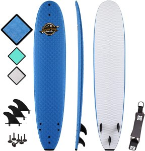 South Bay Board Co 8 8 Beginner Surfboards