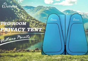 10 Best Shower Tents of 2020 For Comping Privacy