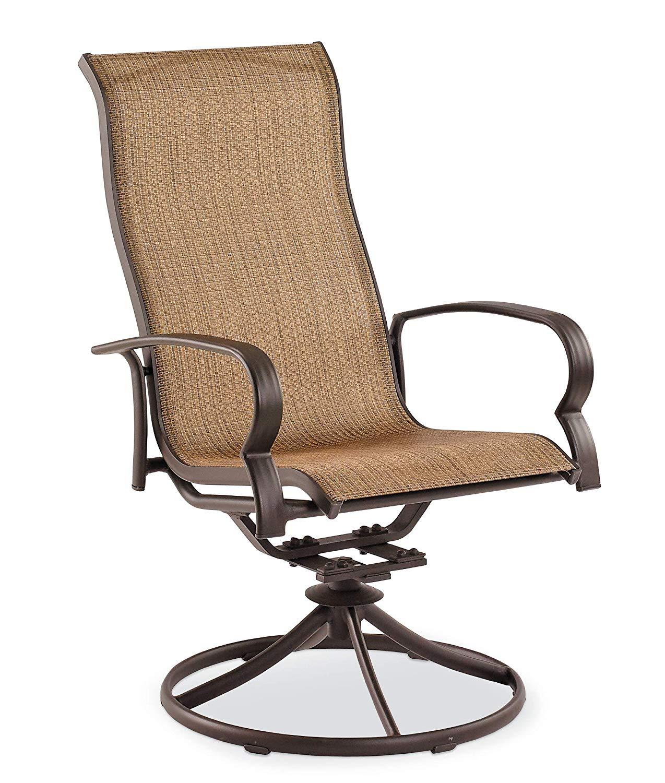 10 best swivel rocker patio chairs of