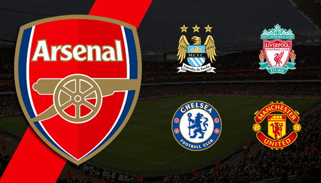 Image result for Arsenal rivals