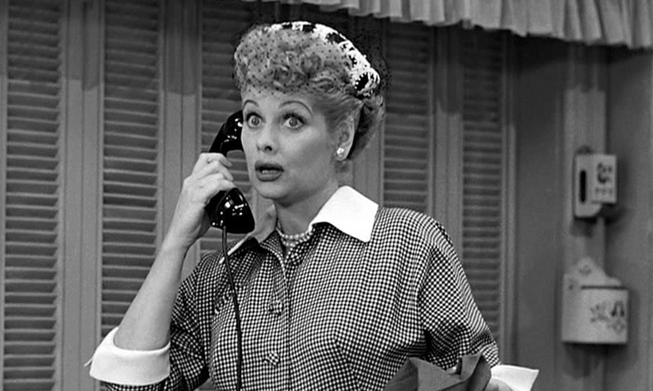 Here S How To Watch I Love Lucy And Bewitched Again